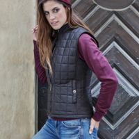 Tee Jays Ladies Berlin Bodywarmer Thumbnail