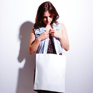 Sublimation shopper Thumbnail