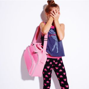 Junior dance bag Thumbnail