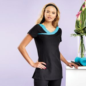 Ivy beauty and spa tunic Thumbnail