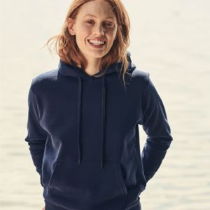 FOTL Lady-Fit Classic Hooded Sweat Thumbnail
